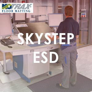 Cleartex Skystep ESD