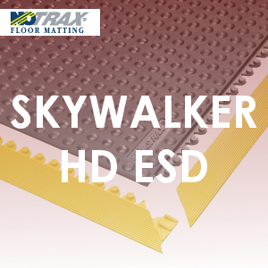 Cleartex | Skywalker HD ESD