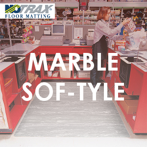 Cleartex | Marble Sof -Tyle