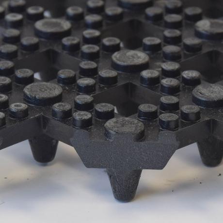 Modular Lok-Tyle