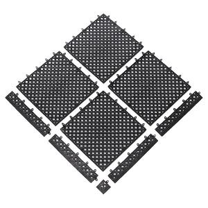 Modular Lok-Tyle szegély
