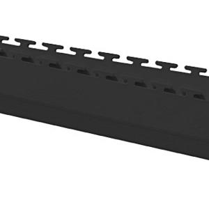 ClearSafe hosszanti rámpa elem 7 mm moduláris PVC burkolathoz