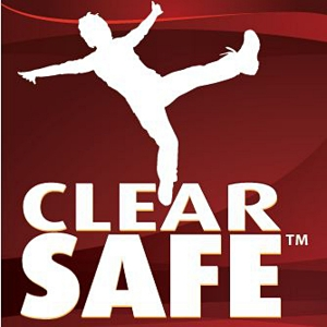 ClearSafe GRIT lapok