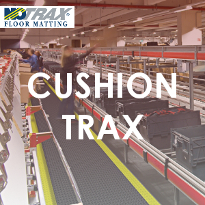 Cleartex | Cushion Trax