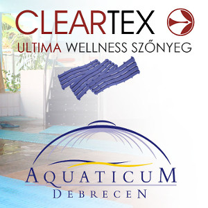 Cleartex Ultima | Aquaticum Debrecen